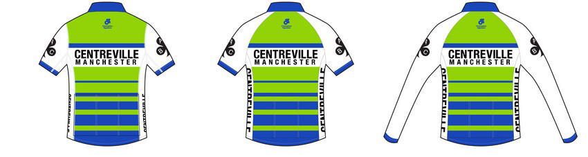 Centreville club kit