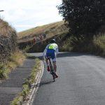 Local hill climbs 2016
