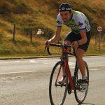 Louis 2nd at 2017 Saddleworth Mountain TT