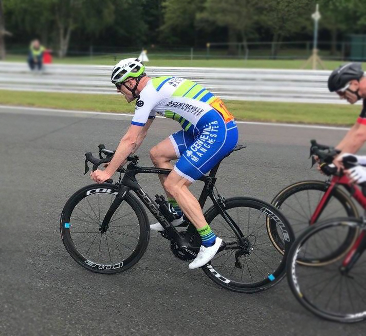 ABC Centreville Manchester cycling club National Circuit Championships