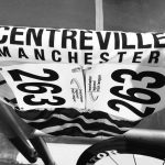 Jon finds points and comradeship at Manchester Velodrome