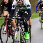 Ben Whitehead's spring 2017 road-race season