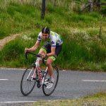 Louis Szymanski wins Belmont Hill Climb