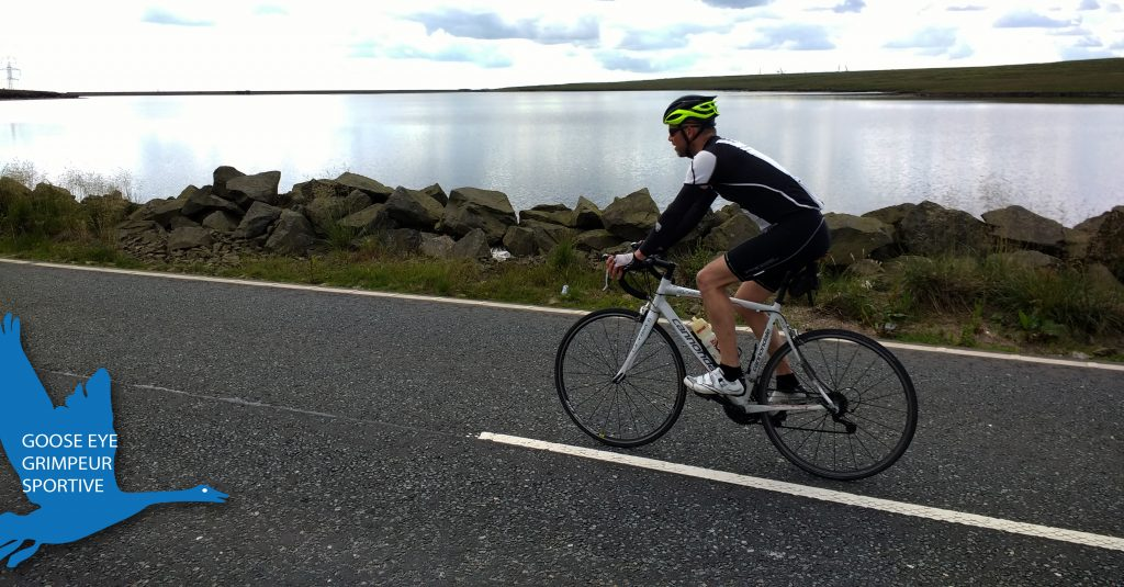 68 Goose Eye Sportive_Blackstonedge reservoir_ABC Centreville Cycling Club
