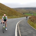 Louis wins and Centreville are 1st team at West Pennine hill climb