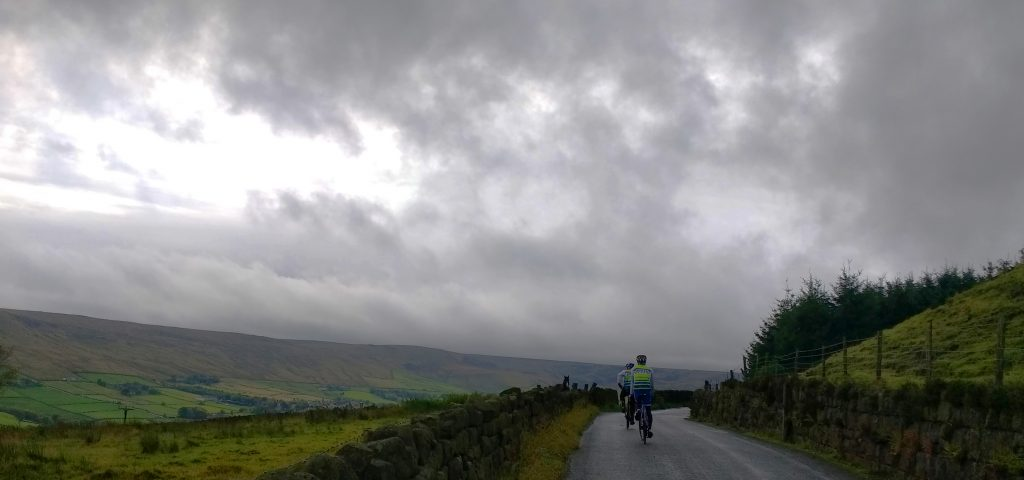 Centreville Cycling Club Manchester_Calderdale