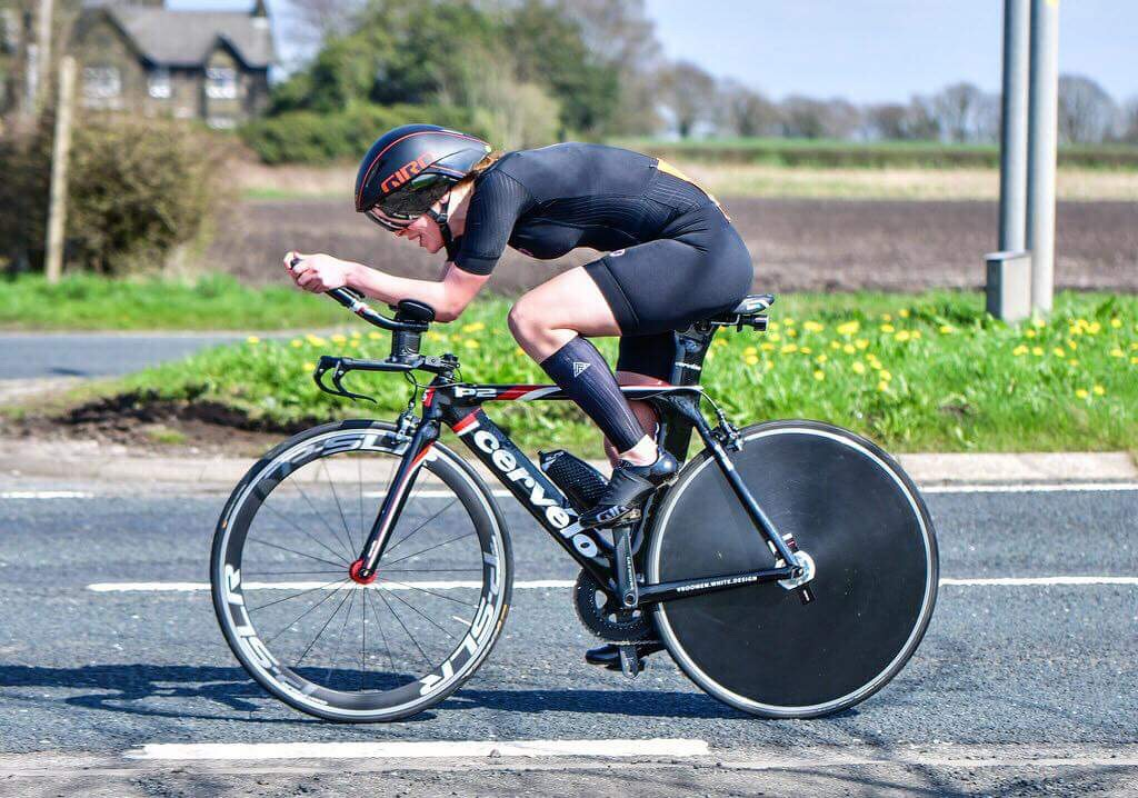 ABC Centreville Cycling Club Manchester lancashire South Pennines TT racing Charlotte Boothman