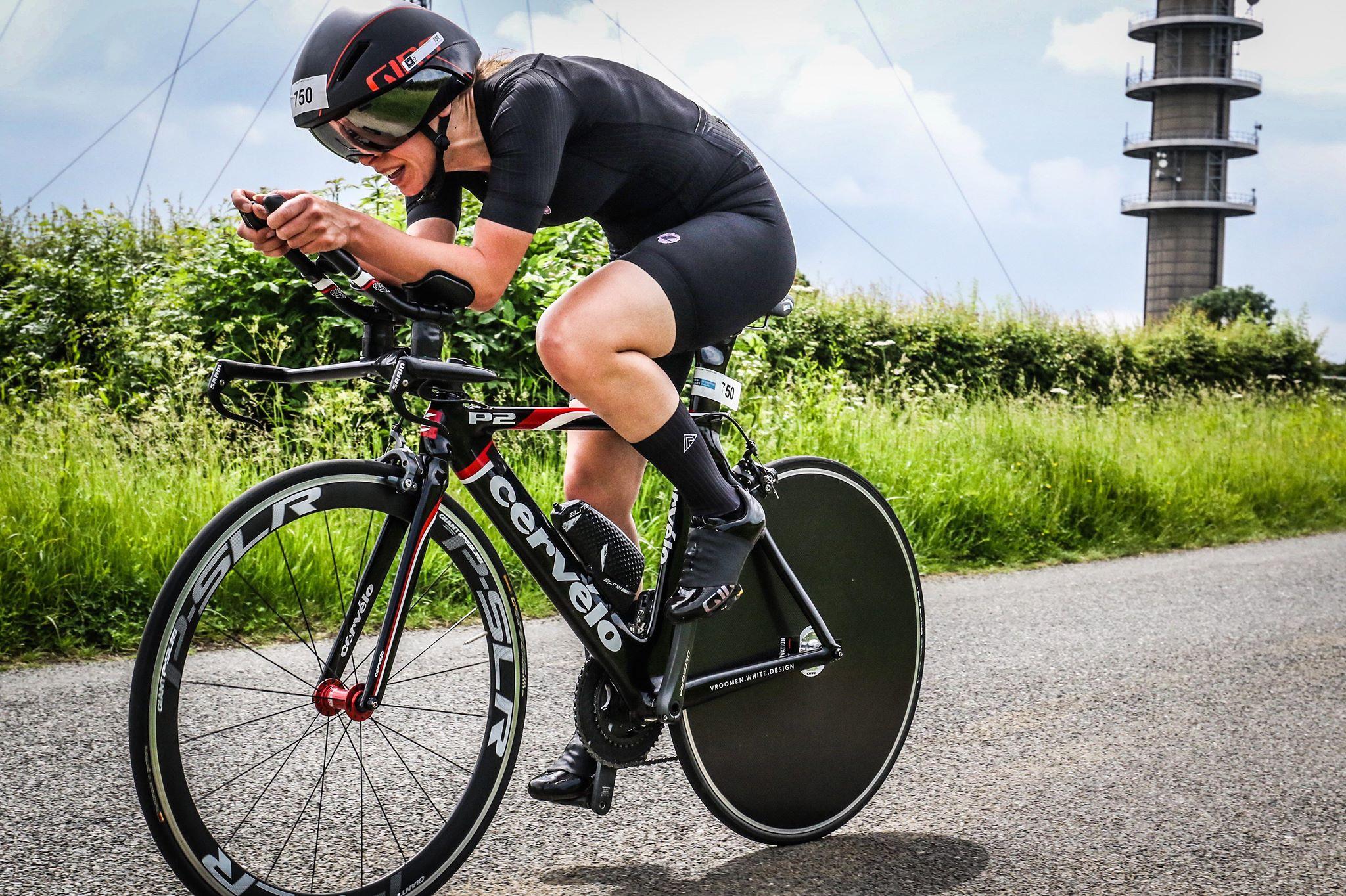 Charlotte Boothman_TT_ABC Centreville Cycling Club_photo Raymond Bracewell